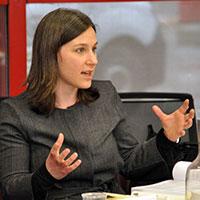 Katie Kuschminder