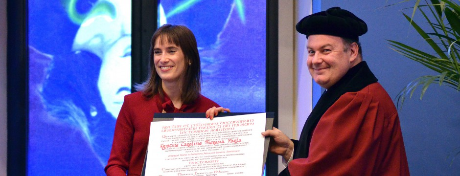 UNU-MERIT » PhD Programme on Innovation, Economics and Governance