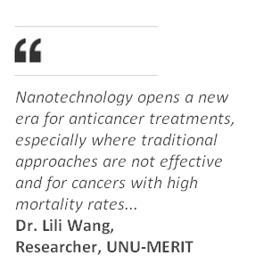 research papers in nanotechnology