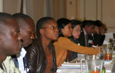 designing and implementing social transfer programmes, south africa, july 2015