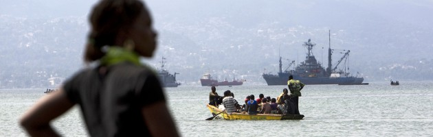 Migrants, sea, smugglers