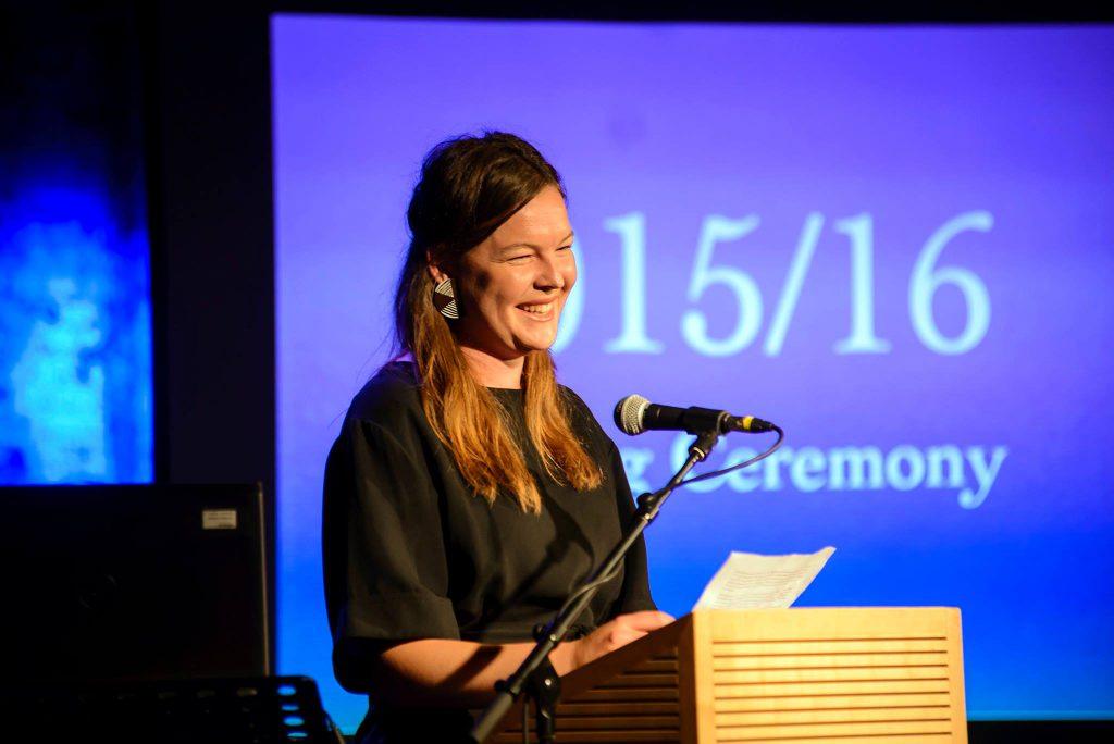 Lori Rae van Laren