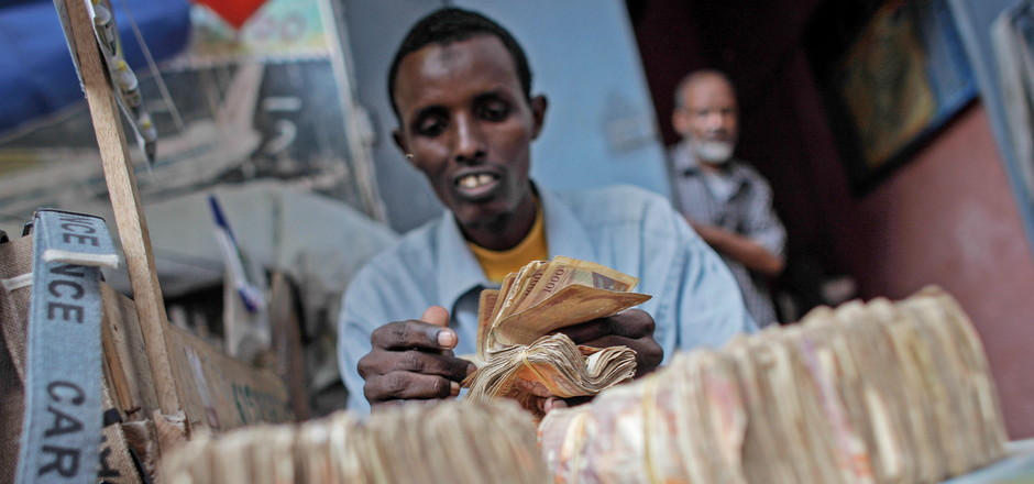 Remittances in Somalia