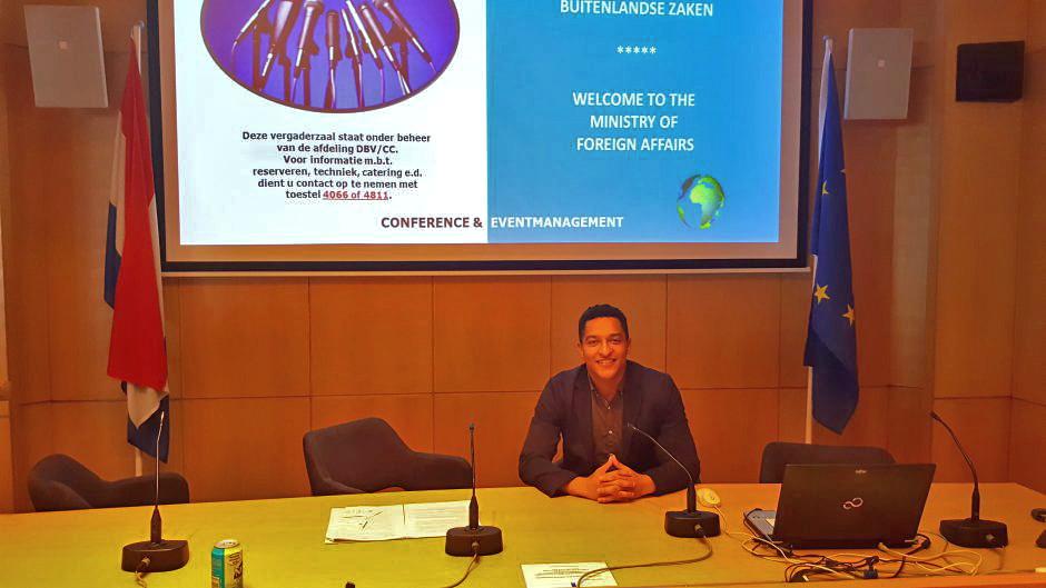 UNU-MERIT » My Internship at the Dutch Ministry of Foreign