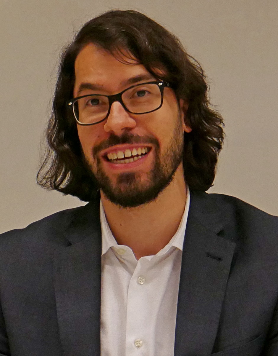 UNU-MERIT » 'Doing a PhD is like running a marathon' — Dr. Andrea ...